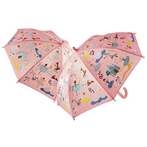 Floss & Rock Enchanted Fairy Ballerina Regenschirm