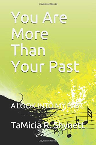 You Are More Than Your Past
