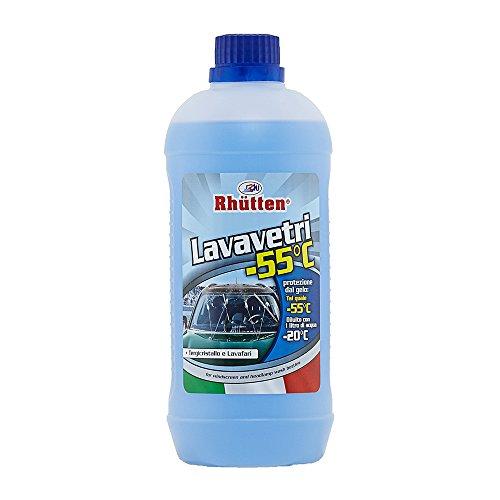 Rhütten 180401 LAVAVETRI ANTIGELO-55, 1L