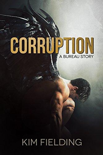 Corruption: A Bureau Story (The Bureau) (English Edition)