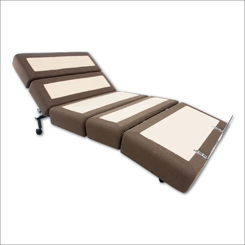 Rize Contemporary Fully Electric Adjustable Bed Base - Split King