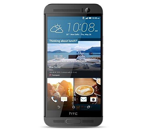 HTC One M9+ Prime Camera Edition(Gunmetal Grey)