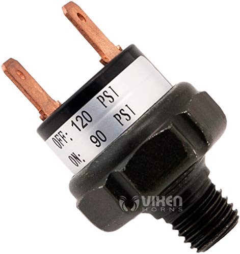 12 volt air pressure switch - 2