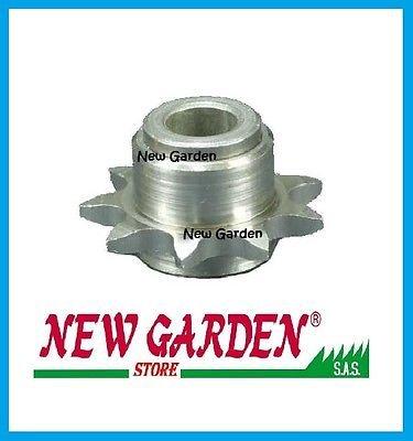 Ritzel Kettenspanner Metall ATV Twin Cut Erste Serie Castelgarden 455160