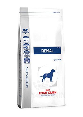 ROYAL CANIN Renal RF 14 Trockenfutter Hund - Diätfutter bei Nierenproblemen 7kg