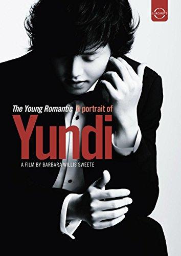 The Young Romantic - A Portrait of Yundi Li (NTSC)