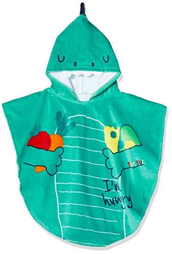 Tuc Tuc Baby-Jongens H. Life badjas, groen (Verde 06), One size (Manufacturer Maat: U)