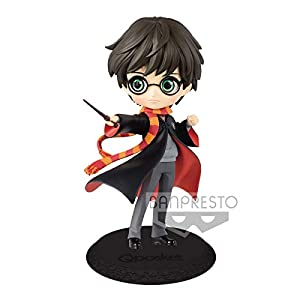 Banpresto Harry Potter Q posket-Harry Potter- usually color ver. Japan limited
