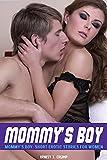 MOMMY'S BOY: SHORT EROTIC STORIES FOR WOMEN