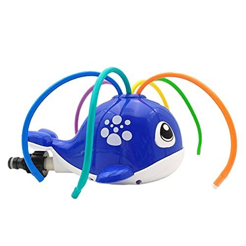 StrongAn Wassersprinkler Spielzeug...