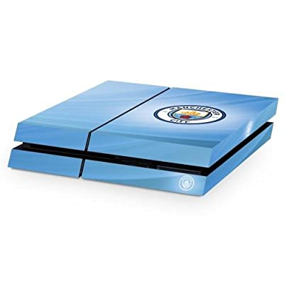 Manchester City Football Club PS4 Console Skin from InToro