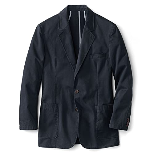 Orvis Men's Washed Casual Sport Coat