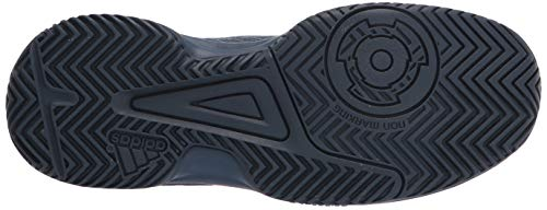 Product Image 4: adidas Phenom Tennis Shoe, Crew Navy/Screaming Orange/Crew Blue, 5 US Unisex Big Kid