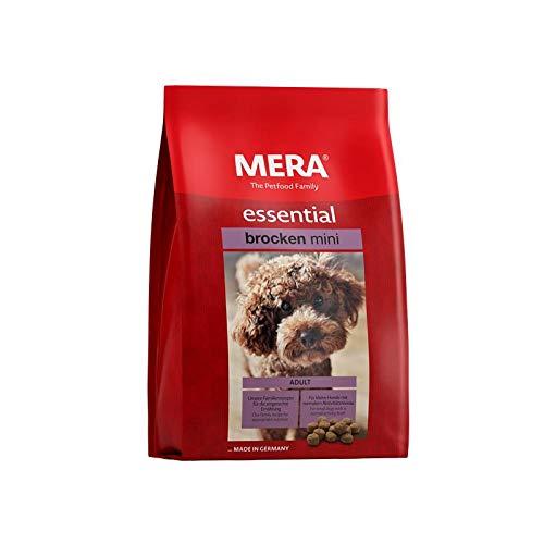 Mera Dog Essential Brocken Mini 1 kg