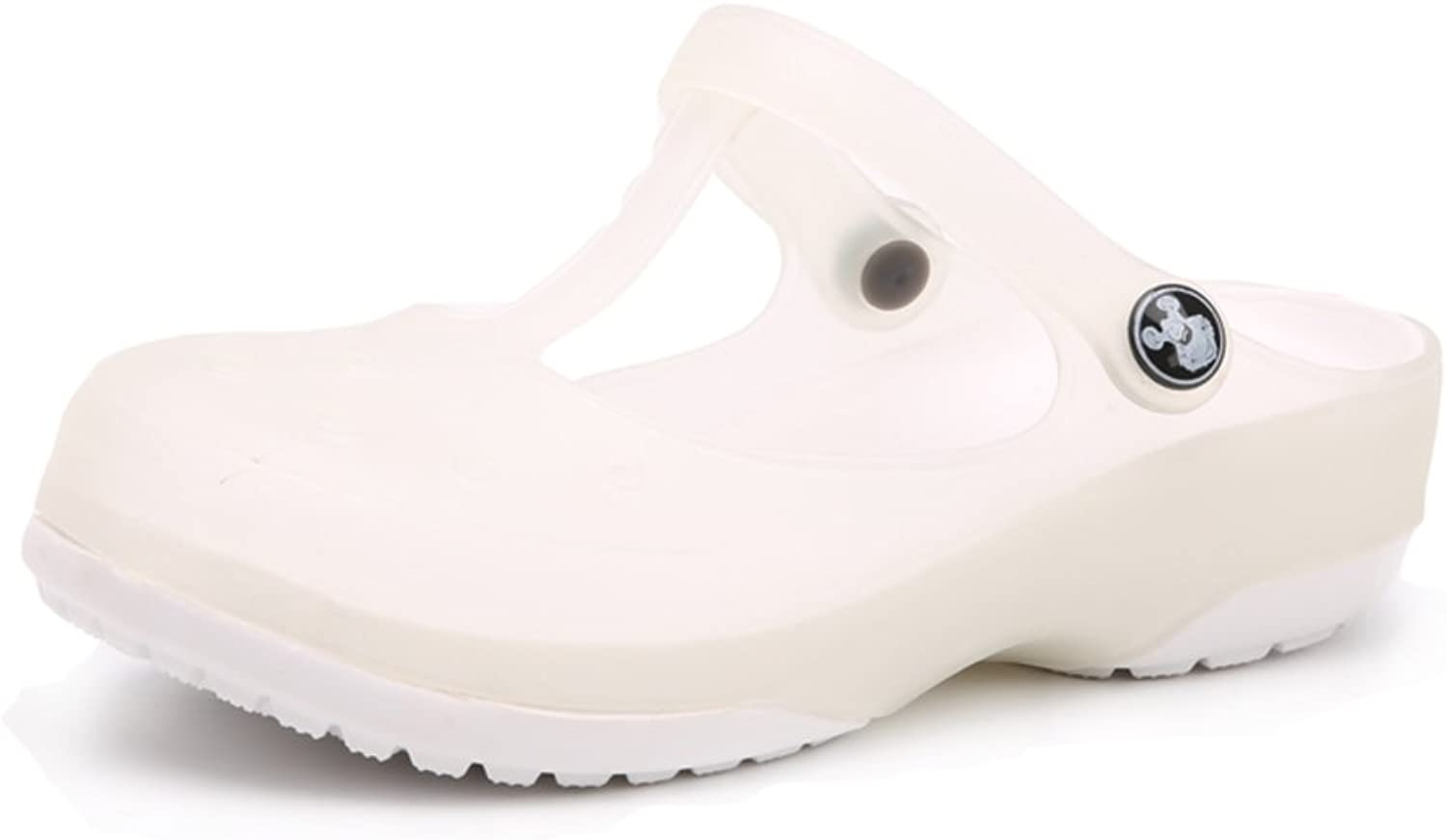 WLJSLLZYQ Lady Wading shoes Cross shoes Beach shoes Sandals Slippers Garden