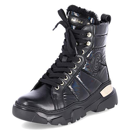 Baldinini Sneakers Größe 41 EU Schwarz (Schwarz)