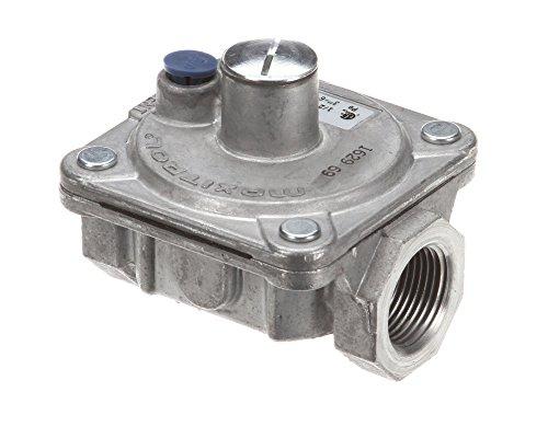 """Dormont R48N42-0306-3.5 2500 Natural Gas Regulator, 3/4"""" Diameter"""