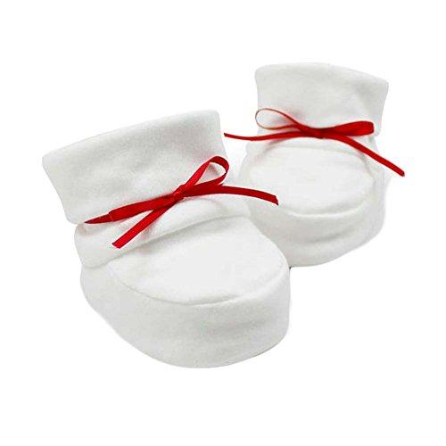 Soft Sole double couche coton berceau Chaussures Chaussures pour bébés Chaussures pour bébés Cute Ne
