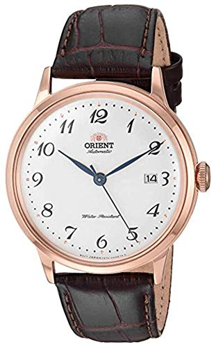 Orient Automatic Watch (Model: RA-AC0001S10A)