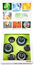 Lomography Experimental Lens Kit for Micro 4/3 Cameras