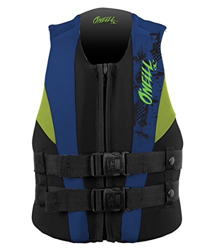 Youth Reactor USCG Life Vest