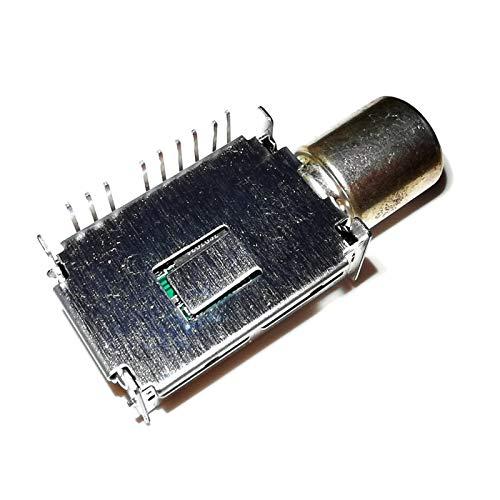JSJJAEA Potentiometer 1 sintonizador DT21WN-2-E para vídeo y TV DT21WN DT21WN-2E DT2IWN-2-E (color: 1 unidad)