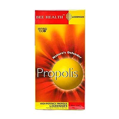 (3 PACK) - Bee Health - Propolis Lozenges   114g   3 PACK BUNDLE