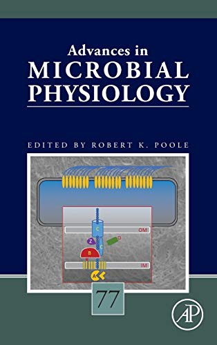 Advances in Microbial Physiology Volume 77 (Volume 77)