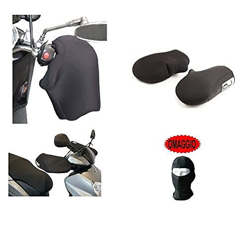 Funda para manillar de moto Morini Corsa de 1200 velocidades de neopreno...