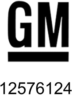 General Motors 12576124 Heat Shield, 1 Pack