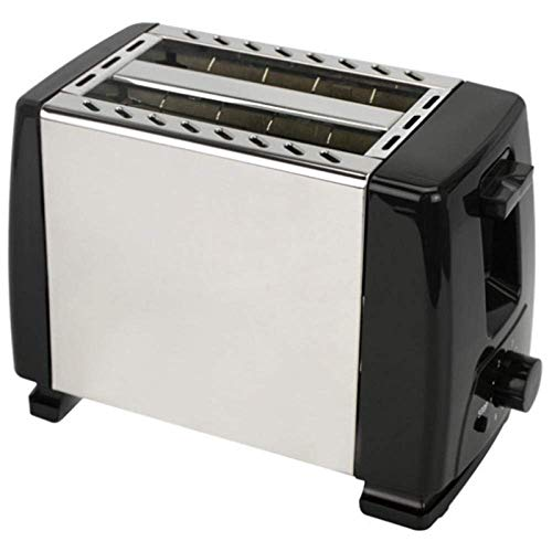 Read About Toaster With 2X Wide Width Slits For Up To 4X Discs 6X Silk Steps With Hot Roll For Crois...