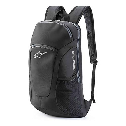 Alpinestars 1037 Backpack, Black, One Size