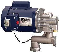 GPI 115 Volt AC Oil Transfer Pumps - 142100-01