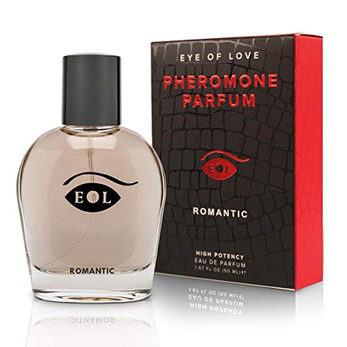 Eye Love Romantisches Pheromon-Parfüm - Mann/Frau, 225 g