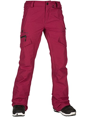 Volcom dames snowboardbroek Aston Gore-Tex Pants