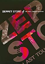 4-for-LAST TOUR with VIDEO CLIP SELECTION [DVD]