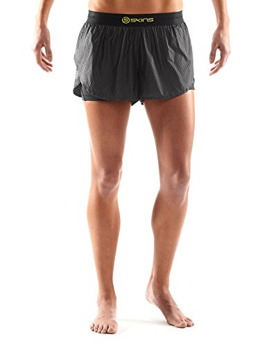 SKINS–Pantaloncini Super Pose Donna DNAmic, Donna, DNAmic Superpose Shorts