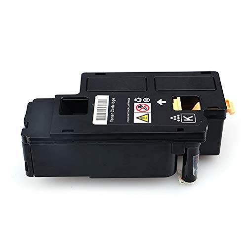 C1660W Toner Cartridge, Suitable for DELL C1660W, Clear Printing, Strong Compatibility, Does not harm The Printer (with chip)-Black