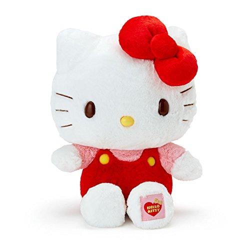 Sanrio Hello Kitty Plush Doll (Standard) M