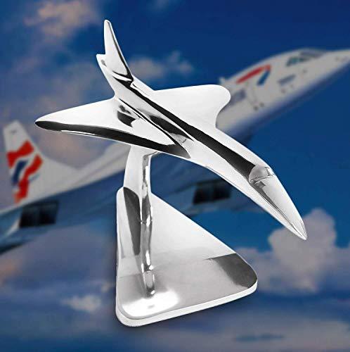 Authentic Models AP112 Concorde
