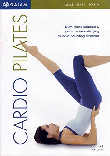 Cardio Pilates [2003] [UK Import]