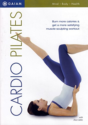 Cardio Pilates [2003] [UK Import]
