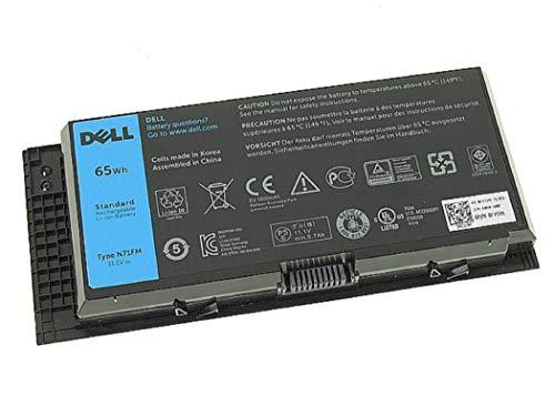 Original Akku für Dell Precision M4600, Notebook/Netbook/Tablet Li-Ion Batterie