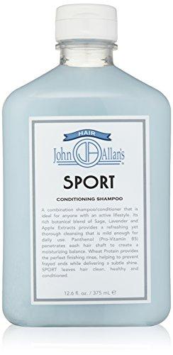 John Allan's Sport Conditioning Shampoo, 12.6 Fl...