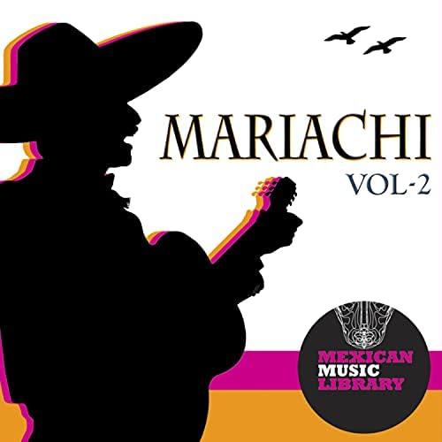 Mexican Music Factory feat. Luis Alberto Ballesteros, Domingo Suarez & Julio Jaramillo