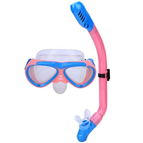 VGEBY Kinder-Taucherbrille ,...