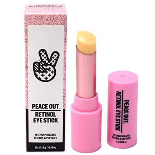 Peace Out Retinol Eye Stick