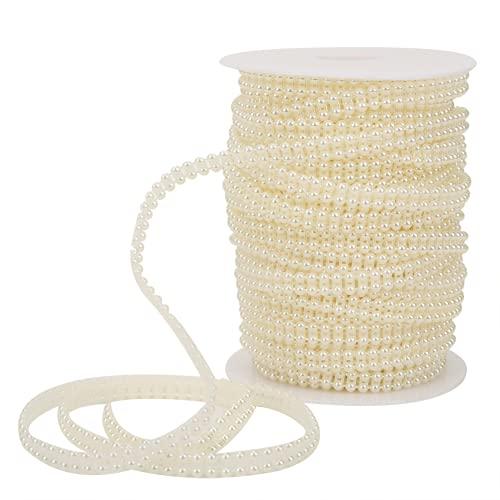 Cuentas de boda, hermosa perla de la cuerda de la decoración de...