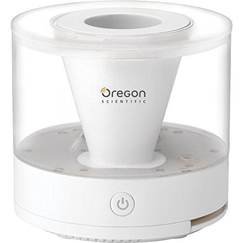 Oregon Scientific Humidificateur Diffuseur Compact