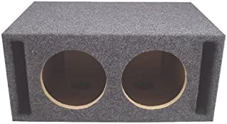 Best spl speaker box design Reviews